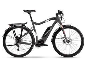 Электровелосипед Haibike XDURO Trekking 3.0 - Фото 0