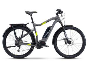 Электровелосипед Haibike XDURO Trekking 4.0 - Фото 0