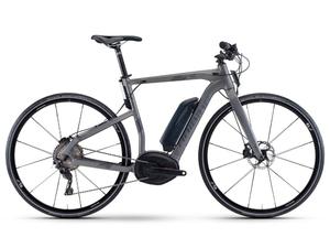 Электровелосипед Haibike XDURO Urban 4.0 - Фото 0