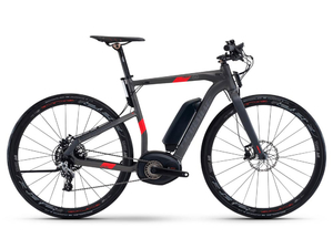 Электровелосипед Haibike XDURO Urban S 5.0 - Фото 0
