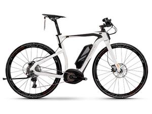 Электровелосипед Haibike XDURO Urban S RX - Фото 0