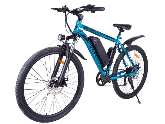 Электровелосипед HIPER Engine B51 (2020)