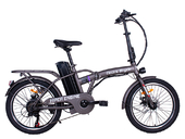Электровелосипед HIPER Engine BF200 - Фото 1