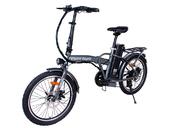 Электровелосипед HIPER Engine BF200 - Фото 2