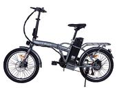 Электровелосипед HIPER Engine BF200 - Фото 3