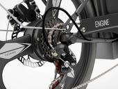 Электровелосипед HIPER Engine BF201 - Фото 2
