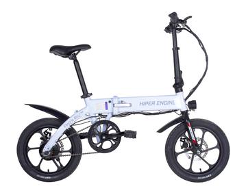 Электровелосипед HIPER Engine BL140 (2021)