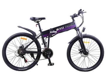 Электровелосипед HIPER Engine BX635 (2020)