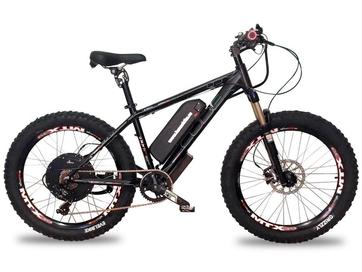 Электровелосипед Horza Cube LDM-T 1950W - Фото 0