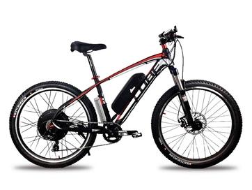 Электровелосипед Horza Cube RDM-T1 1500W - Фото 0