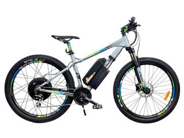 Электровелосипед Horza Stels Adrenalin D 1000W