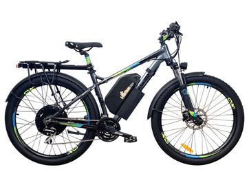 Электровелосипед Horza Stels Adrenalin D-1500 Travel