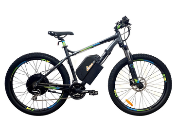 Электровелосипед Horza Stels Adrenalin D 1500W
