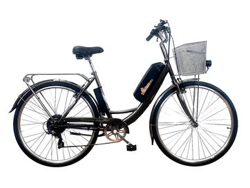 Электровелосипед Horza Stels Dacha 500