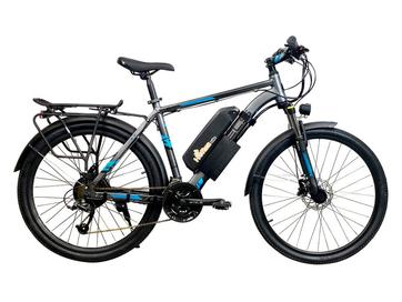 Электровелосипед Horza Stels Navigator 26 500W