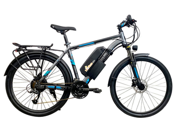 Электровелосипед Horza Stels Navigator 350 Travel