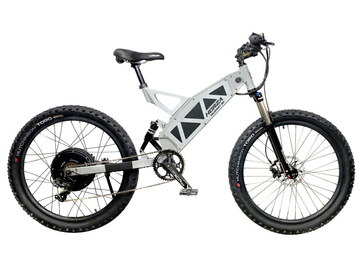 Электровелосипед Horza Teleport SD-1500