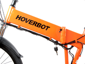 Электровелосипед Hoverbot CB-10 Climber (2020) - Фото 6