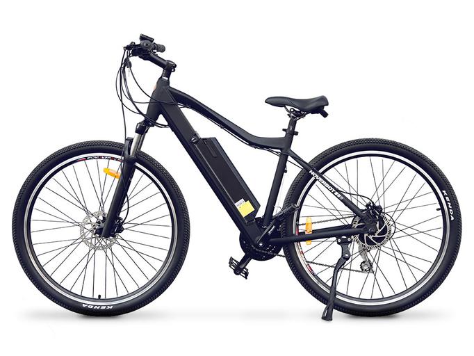Электровелосипед Hoverbot CB-4 X-Rider (2020)