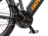 Электровелосипед Hoverbot CB-4 X-Rider (2020) - Фото 1