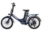 Электровелосипед Hoverbot CB-7 Optimus (2020) - Фото 0