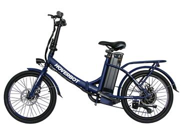 Электровелосипед Hoverbot CB-7 Optimus (2020)