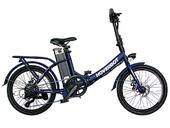 Электровелосипед Hoverbot CB-7 Optimus (2020) - Фото 1