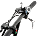 Электровелосипед Hoverbot CB-7 Optimus (2020) - Фото 3