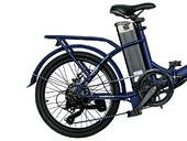 Электровелосипед Hoverbot CB-7 Optimus (2020) - Фото 6