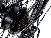 Электровелосипед Hoverbot CB-7 Optimus (2020) - Фото 8