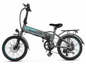 Электровелосипед Hoverbot CB-8 Quper (2020) - Фото 0