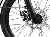 Электровелосипед Hoverbot CB-8 Quper (2020) - Фото 5