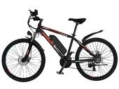 Электровелосипед Hoverbot CB-9 Genus (2020) - Фото 0