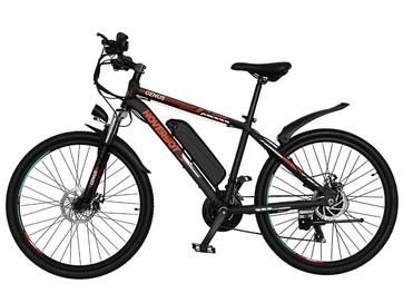 Электровелосипед Hoverbot CB-9 Genus (2020)