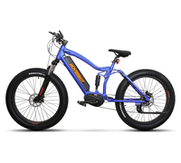 Hoverbot FB-3 PRO FATBIKE