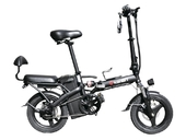 Электровелосипед iconBIT E-BIKE K202 - Фото 0