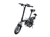 Электровелосипед iconBIT E-BIKE K202 - Фото 1