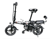 Электровелосипед iconBIT E-BIKE K202 - Фото 2