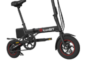 Электровелосипед iconBIT E-Bike K7 - Фото 3