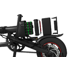 Электровелосипед iconBIT E-Bike K7 - Фото 4
