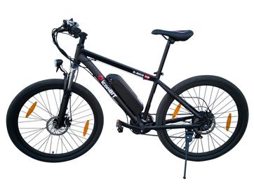 Электровелосипед iconBIT E-Bike K8 - Фото 0