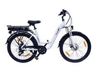 Электровелосипед iconBIT E-Bike K9 - Фото 0
