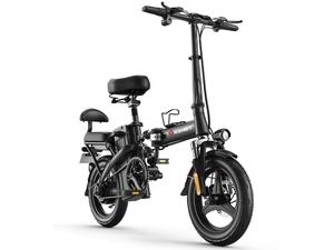 Электровелосипед iconBIT K-203 - Фото 0