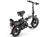 Электровелосипед iconBIT K-203 - Фото 1