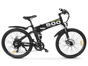 Электровелосипед Impulse 500w - Фото 0