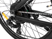 Электровелосипед Impulse 500w - Фото 6