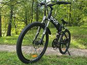 Электровелосипед Impulse 500w - Фото 10
