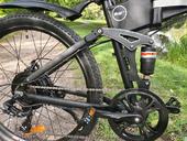 Электровелосипед Impulse 500w - Фото 12