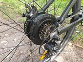 Электровелосипед Impulse 500w - Фото 13