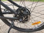 Электровелосипед Impulse 500w - Фото 14